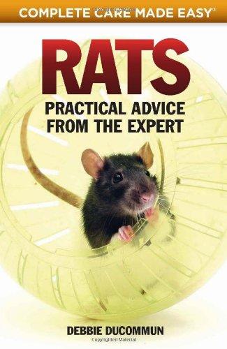 how to make pet rat treats
