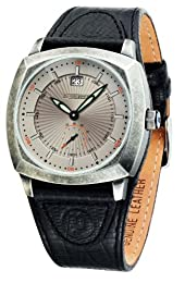 Police Rockford 11611JSA/61 Grey DialWatch