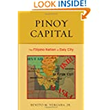 Pinoy Capital: The Filipino Nation in Daly City (Asian American History & Cultu)