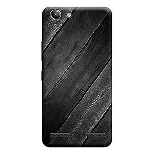 iShell Premium Printed Mobile Back Case Cover With Full protection For Lenovo K5 Plus (Designer Case)