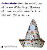 Embroideries (Fashion & Style)