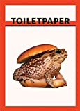 img - for Maurizio Cattelan & Pierpaolo Ferrari: Toilet Paper, Volume II book / textbook / text book