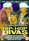 Hip Hop Divas [DVD]