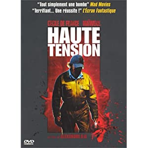 Haute Tension - Édition 2 DVD