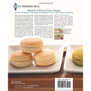 Le Cordon Bleu Dessert Techniques Pdf