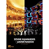 Wettsingen in Schwetzingen / MTV unplugged [2 DVDs]von &#34;Shne Mannheims vs....&#34;