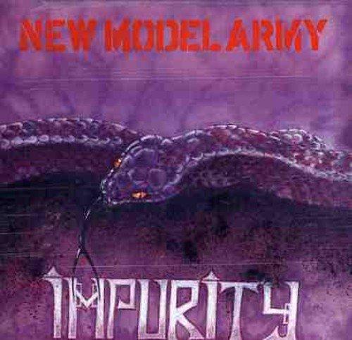 Impurity by New Model Army (2006-02-13)