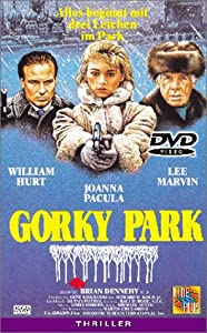 Cover of &quot;Gorky Park [Region 2]&quot;