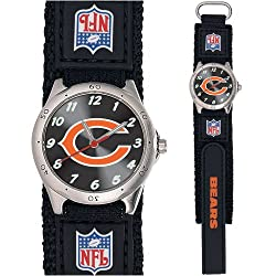 NFL Kids' FF-CHI Future Star Series Chicago Bears Black Watch