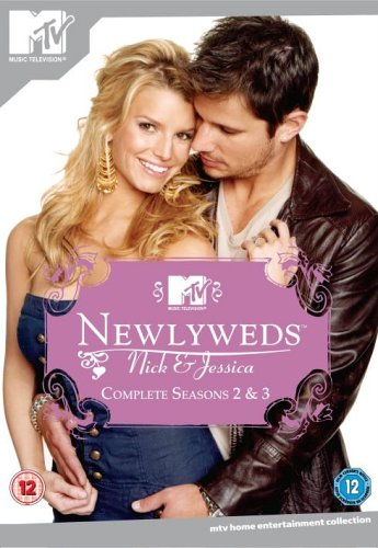 Newly Weds - Nick And Jessica - Series 2 & 3 [DVD] [2004]