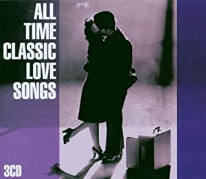 All Time Classic Love Songs
