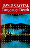 Language Death (0521653215) by David Crystal