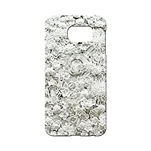 BLUEDIO Designer 3D Printed Back case cover for Samsung Galaxy S6 - G4001