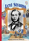 img - for Levi Strauss (History Maker Bios (Lerner)) book / textbook / text book