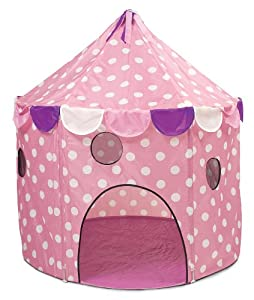 Pacific Play Tents Fair Maiden Castle