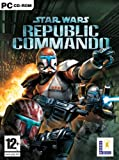 Star Wars: Republic Commando (PC CD)