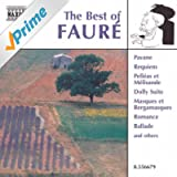 Faure (The Best Of)