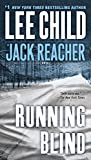 img - for Running Blind: A Jack Reacher Novel book / textbook / text book