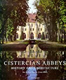 img - for Cistercian Abbeys book / textbook / text book