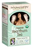 Organic Heartburn Tea (16 tea bags/box)