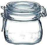 『ボルミオリ・ロッコ』 フィド ジャー 0.5L ≪ 保存容器 ≫ 1.49210
