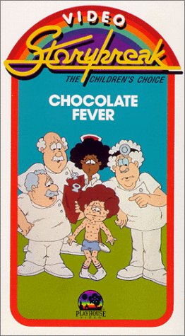 Chocolate Fever [VHS]