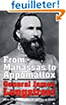 FROM MANASSAS TO APPOMATTOX. Memoirs...