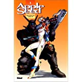 Appleseed - Tome 1par Masamune Shirow