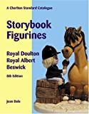 img - for Storybook Figurines: Royal Doulton Royal Albert Beswick (A Charlton Standard Catalogue; 8th Edition) book / textbook / text book