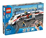 LEGO City Train Starter Set