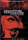 echange, troc Phantom of the Paradise