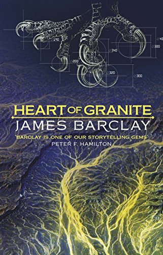 heart-of-granite-blood-and-fire-english-edition