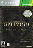 Elder Scrolls IV Oblivion Game of the Year Edition