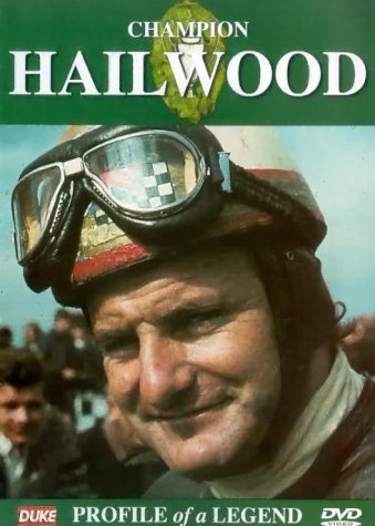 Champions - Mike Hailwood [DVD]