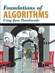 Foundations Of Algorithms Using Java...