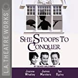 img - for She Stoops to Conquer: Mistakes of the Night book / textbook / text book