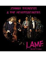 L.A.M.F. - the lost '77 mixes