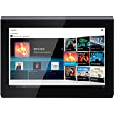 Sony 23,8 cm (9,4 Zoll) Tablet-PC (NVIDIA Tegra2, 1GHz, 1GB RAM, 16GB Flash Speicher, Android 3.1, WLAN, Bluetooth) schwarz/silber