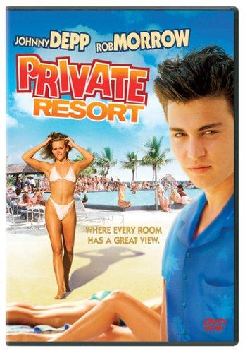 Private Resort - Adam Greenberg