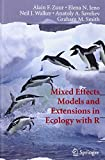 img - for Mixed Effects Models and Extensions in Ecology with R (Statistics for Biology and Health) book / textbook / text book