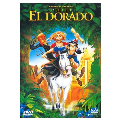 Sur la Route de El Dorado Fr preview 0