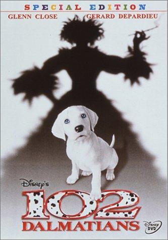102-特別版- [DVD]
