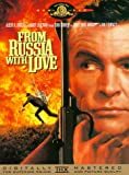 Bond: From Russia With Love [DVD] [Region 1] [US Import] [NTSC]