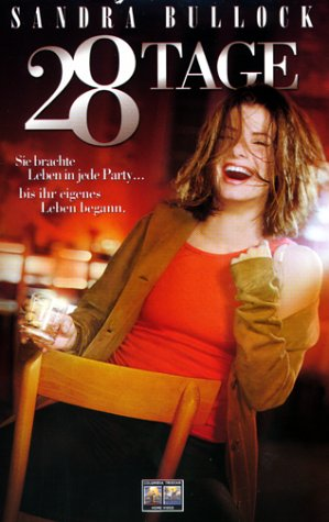 28 Tage [VHS]