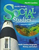 img - for NC Social Studies: North Carolina Geography, History, and Culture book / textbook / text book