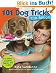 101 Dog Tricks, Kids Edition