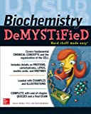 img - for Biochemistry Demystified book / textbook / text book