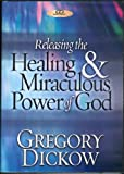 img - for Releasing the Healing & Miraculous Power of God (CD Series) book / textbook / text book