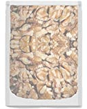 California Walnuts Halves & Pieces By Farm Fresh Nuts (1 LB)