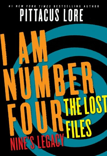 Mon premier blog i am number four the lost files sixs legacy fandeluxe Choice Image